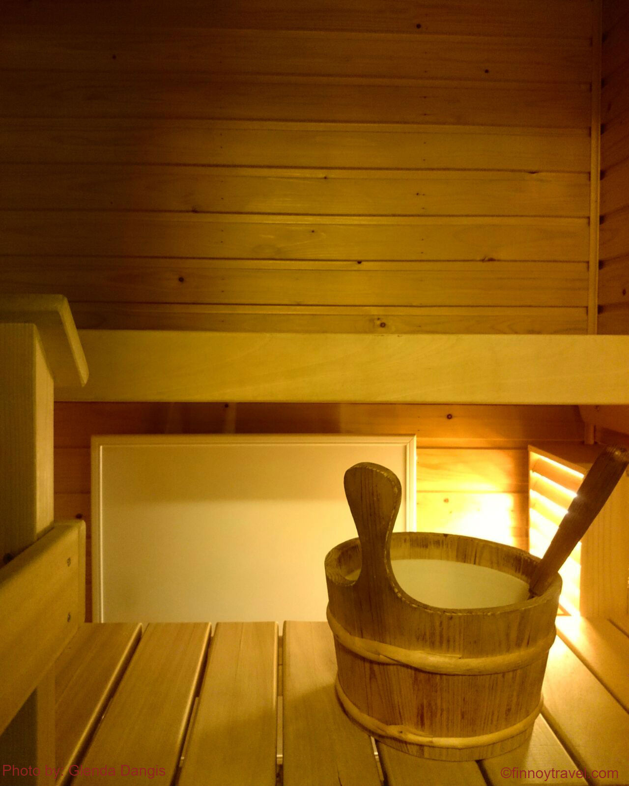 Finnish sauna a must experience in finland finnoy travel for Sauna home