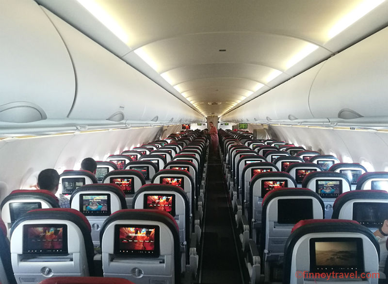 Turkish Airlines Review: The Best Airline In Europe - Finnoy Travel