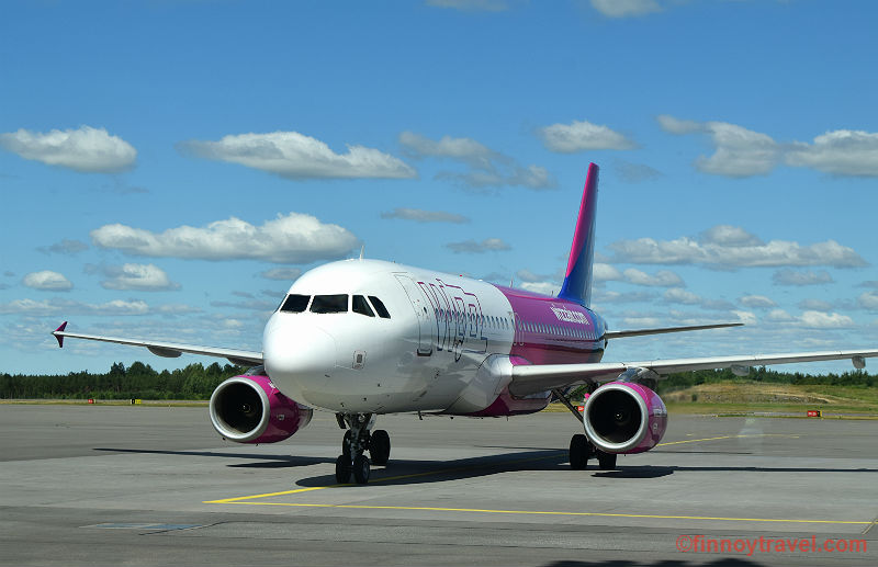 Wizz Air S Baggage Policy Comes With Problems Finnoy Travel